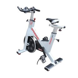 STAR TRAC Spinner NXT Spin Bike - Commercial Gym Equipment at FitKit UK