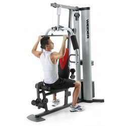 WEIDER 8700i Multi Gym at FitKit UK