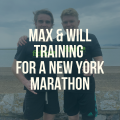 New York Marathon Training