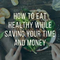 meal prep blog