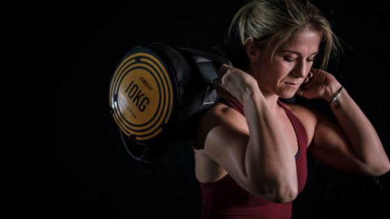 Sandbag is a perfect Christmas gift for fitness lovers