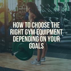 How to choose the right gym equipment