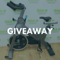PRECOR Spinner Shift Indoor Spin Bikes with Console Giveaway
