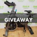 Spin Bike Giveaway