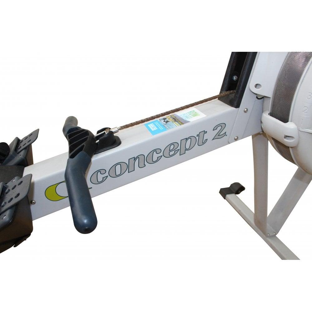 Concept 2 Model D >> Concept 2 Model D Indoor Rower Pm5 Commercial Gym Equipment