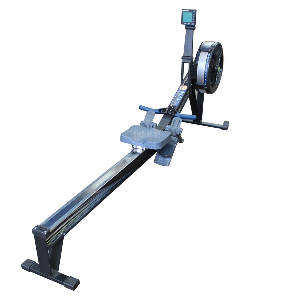 Concept 2 Model D >> Model D Indoor Rower With Pm5 Monitor Black