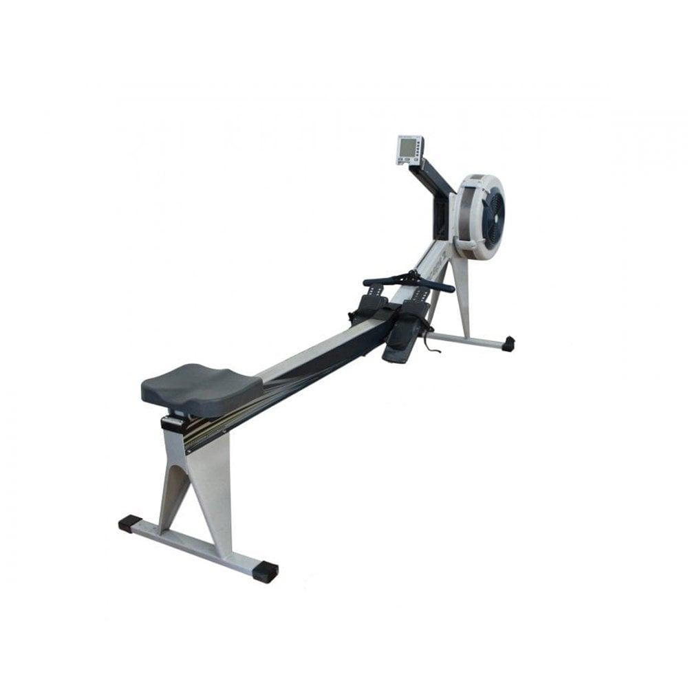 concept 2 model e indoor rower pm4 commercial gym equipment. Black Bedroom Furniture Sets. Home Design Ideas