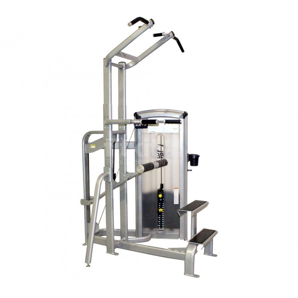 Cybex Treadmill Svc Error 3: Cybex VR3 Assisted Chin / Dip Assist