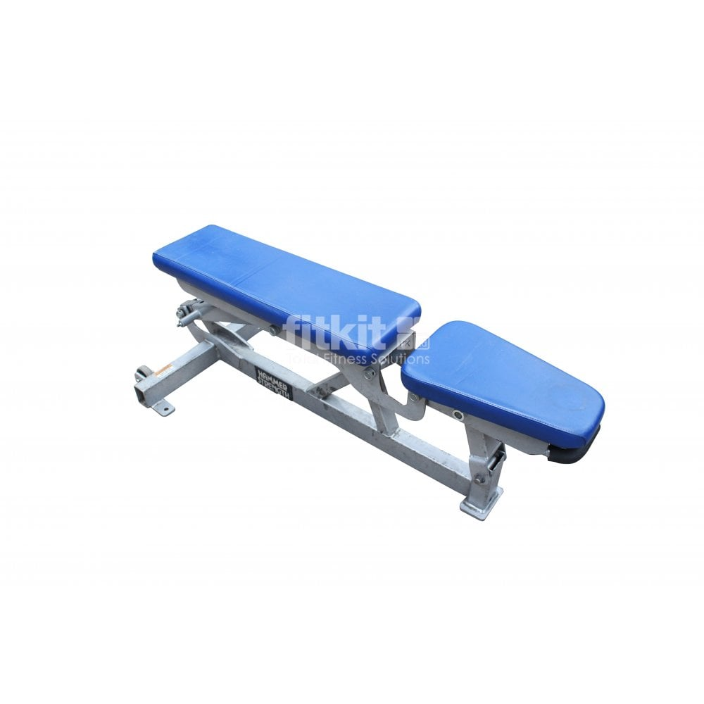 Adjustable Bench (Pro Style)