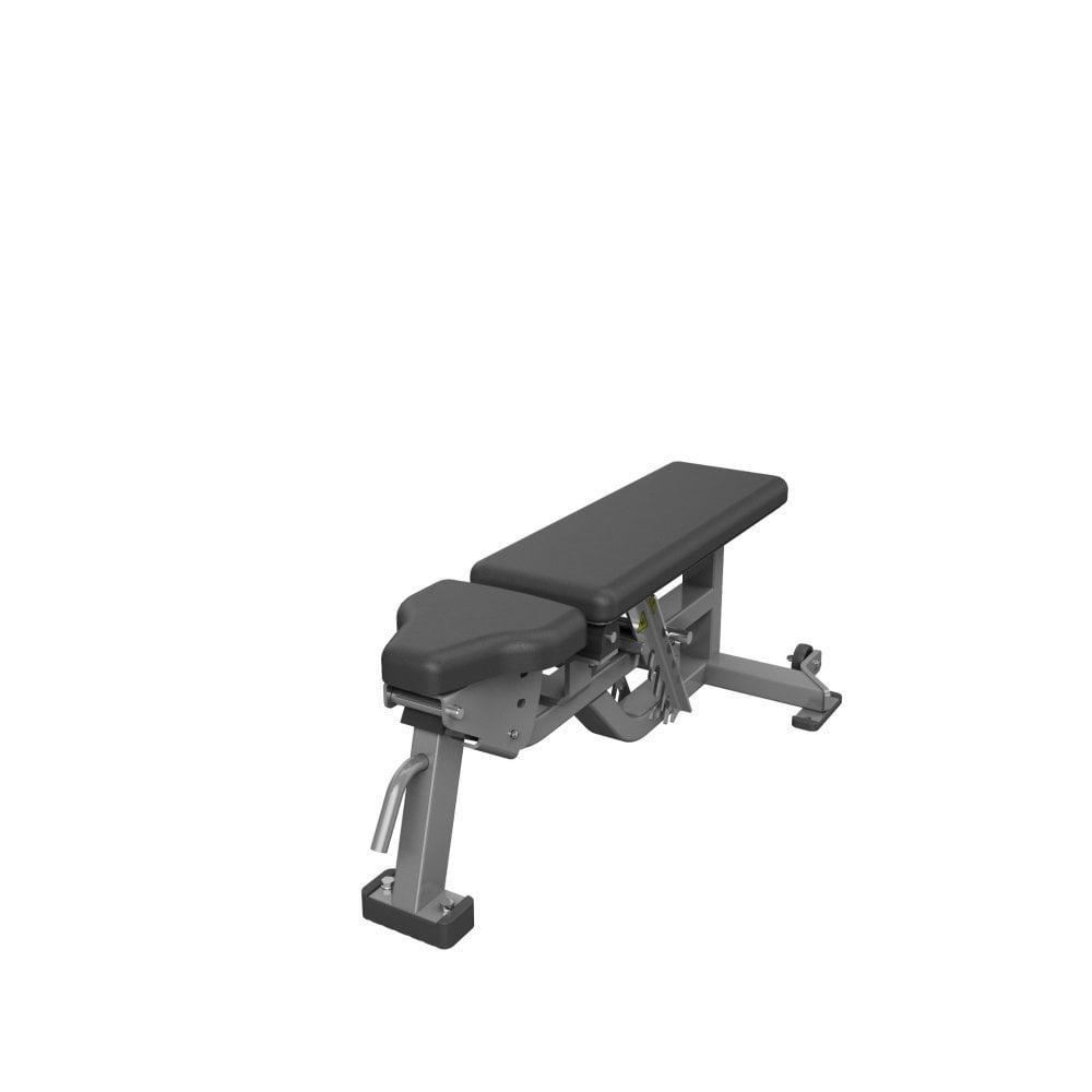 HD Elite Adjustable Bench Non Dock'n'Lock