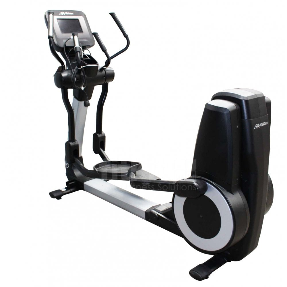 Life Fitness 95x Elevation Series SI