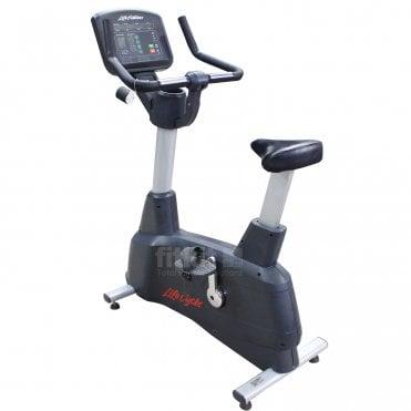 d547f573909 Used Life Fitness Bikes
