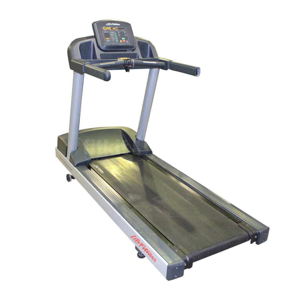 Mens Life Fitness Activate Series Treadmill   SALE   Buy ...