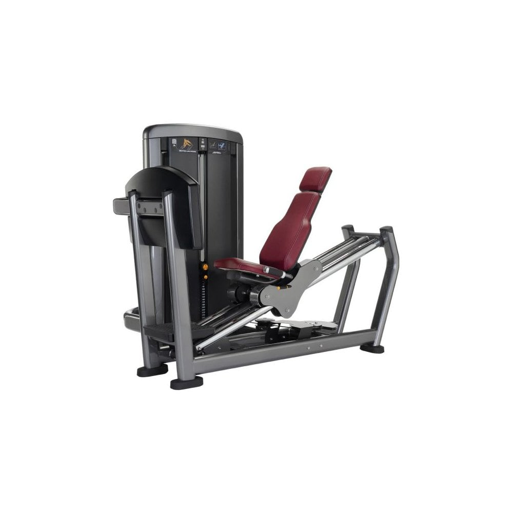 Leg Press For Sale >> Insignia Series Seated Leg Press