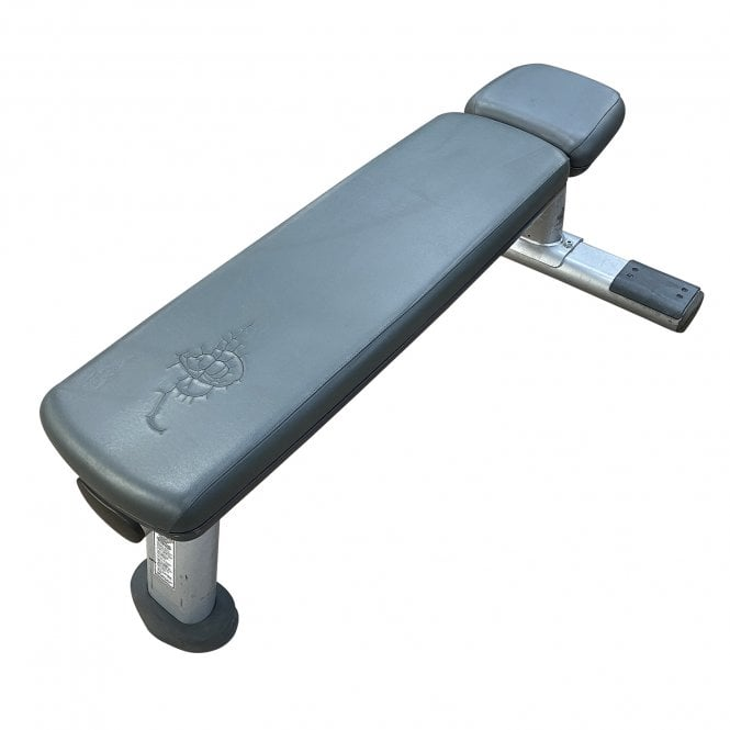 Used Life Fitness Signature Bench Fitkit Uk