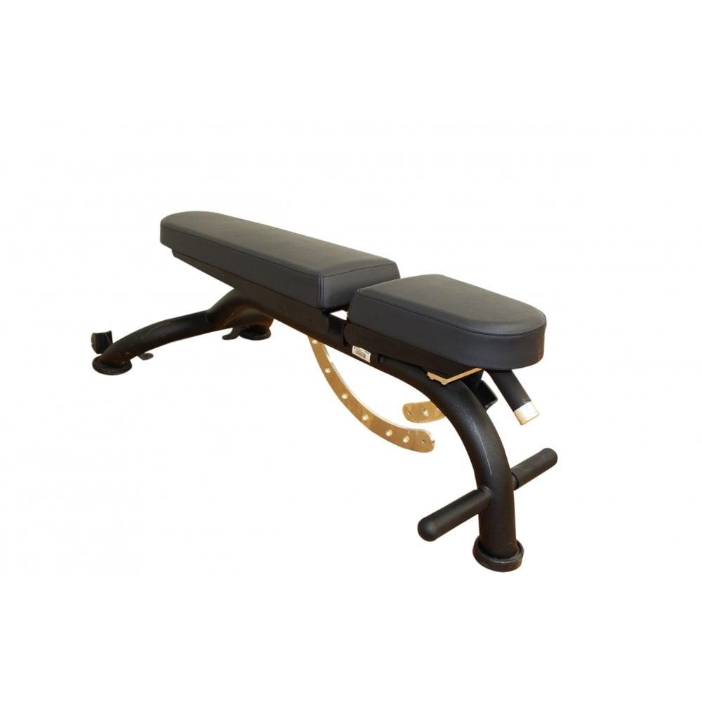 Multi Adjustable Bench G3-FW80