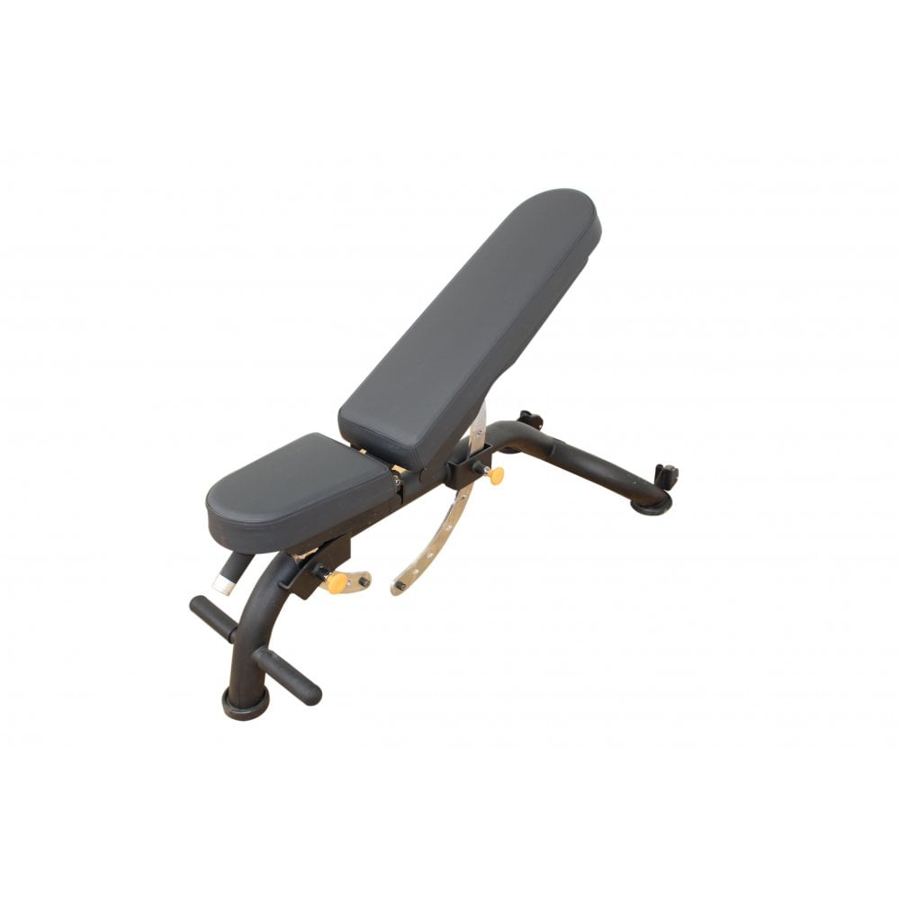 Matrix Multi Adjustable Bench G3 Fw80