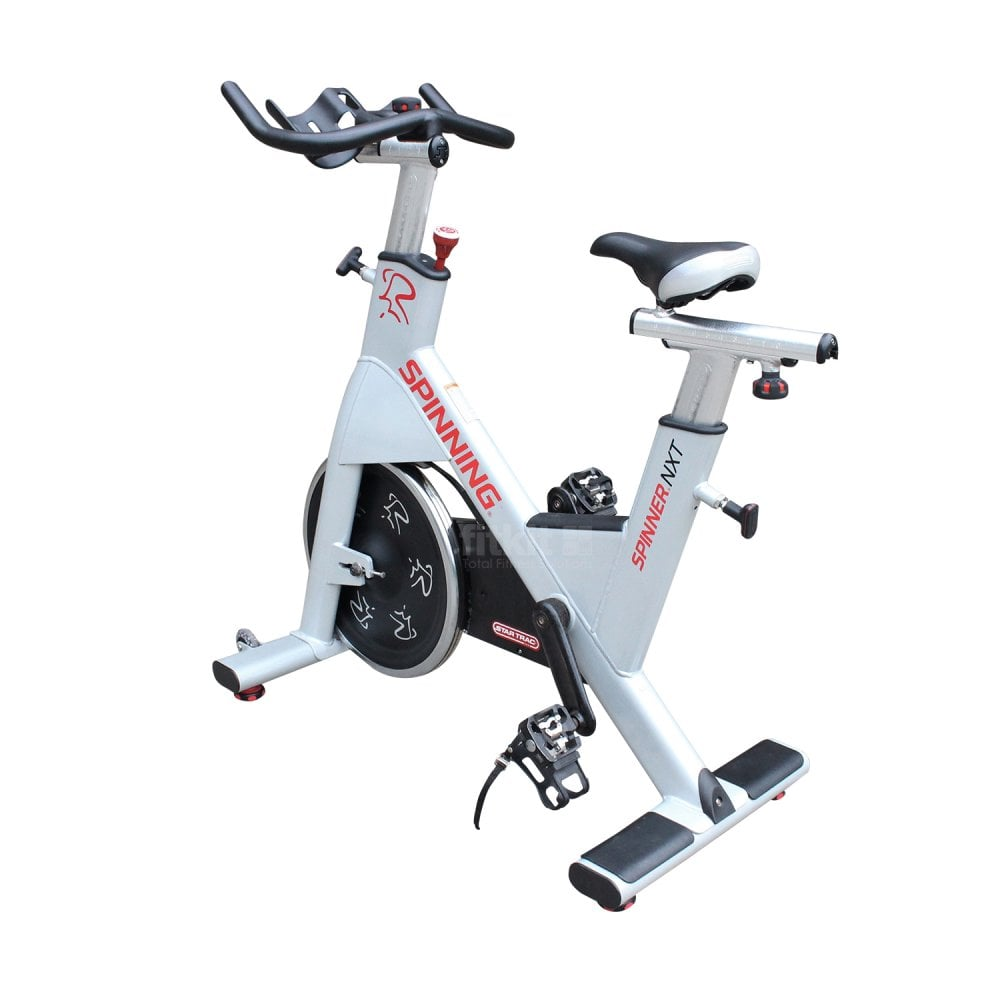 Star Track Spinner Nxt Spin Bike Used Spin Bike For Sale