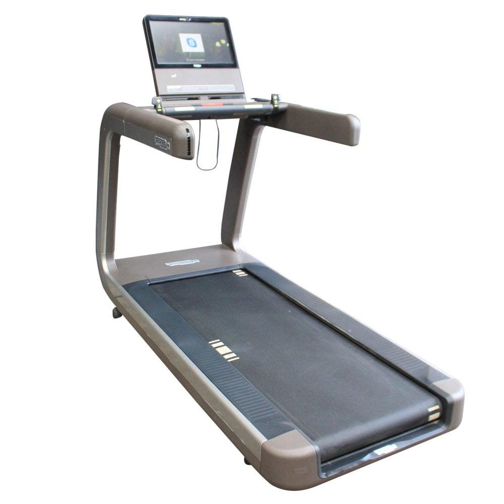 Mens Technogym Artis Run Treadmill