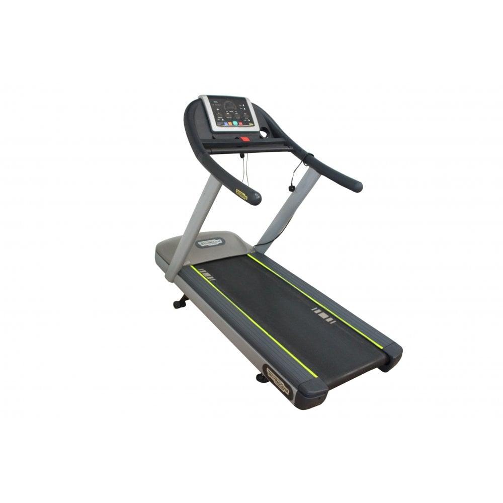 TechnoGym Excite Jog 500 Treadmill Commercial Gym