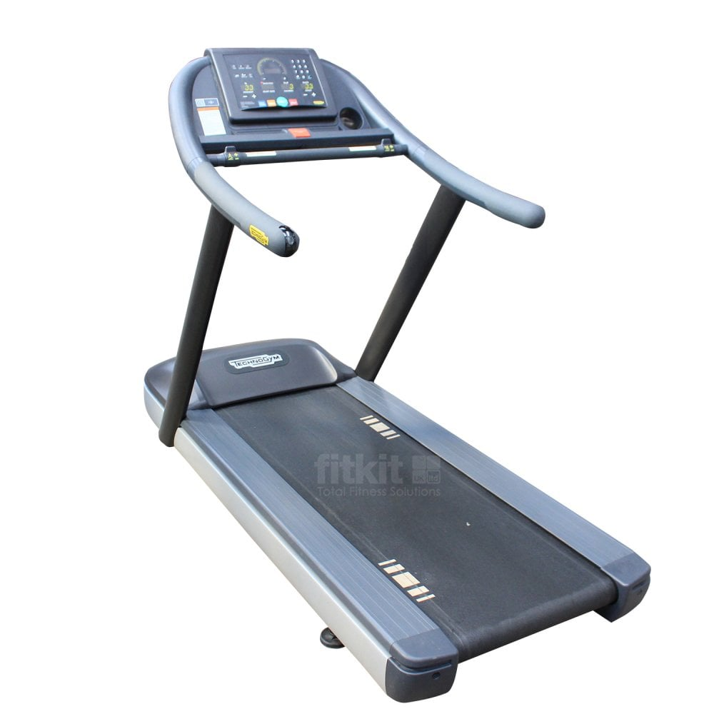 Technogym Excite+ Run 600 LED Treadmill