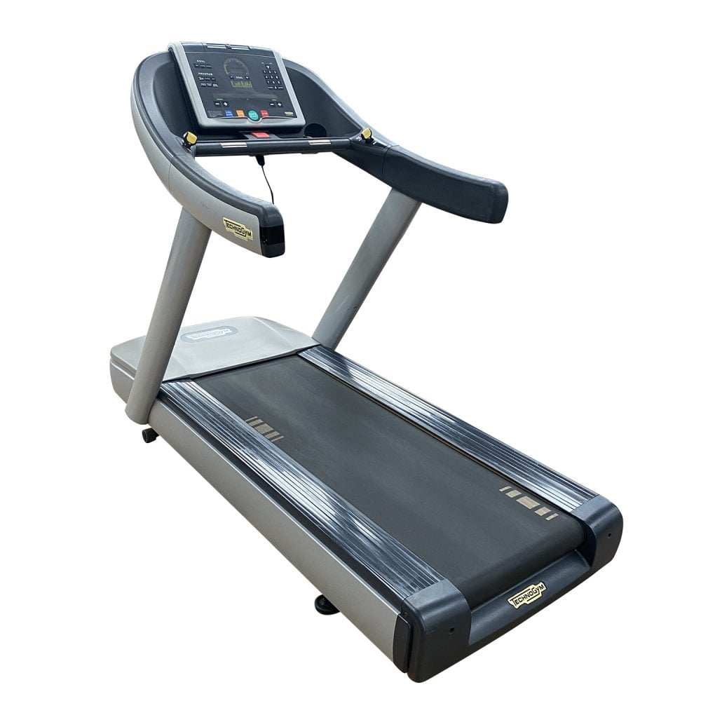 Technogym Excite + Run Now 700 (LED) Used Commercial